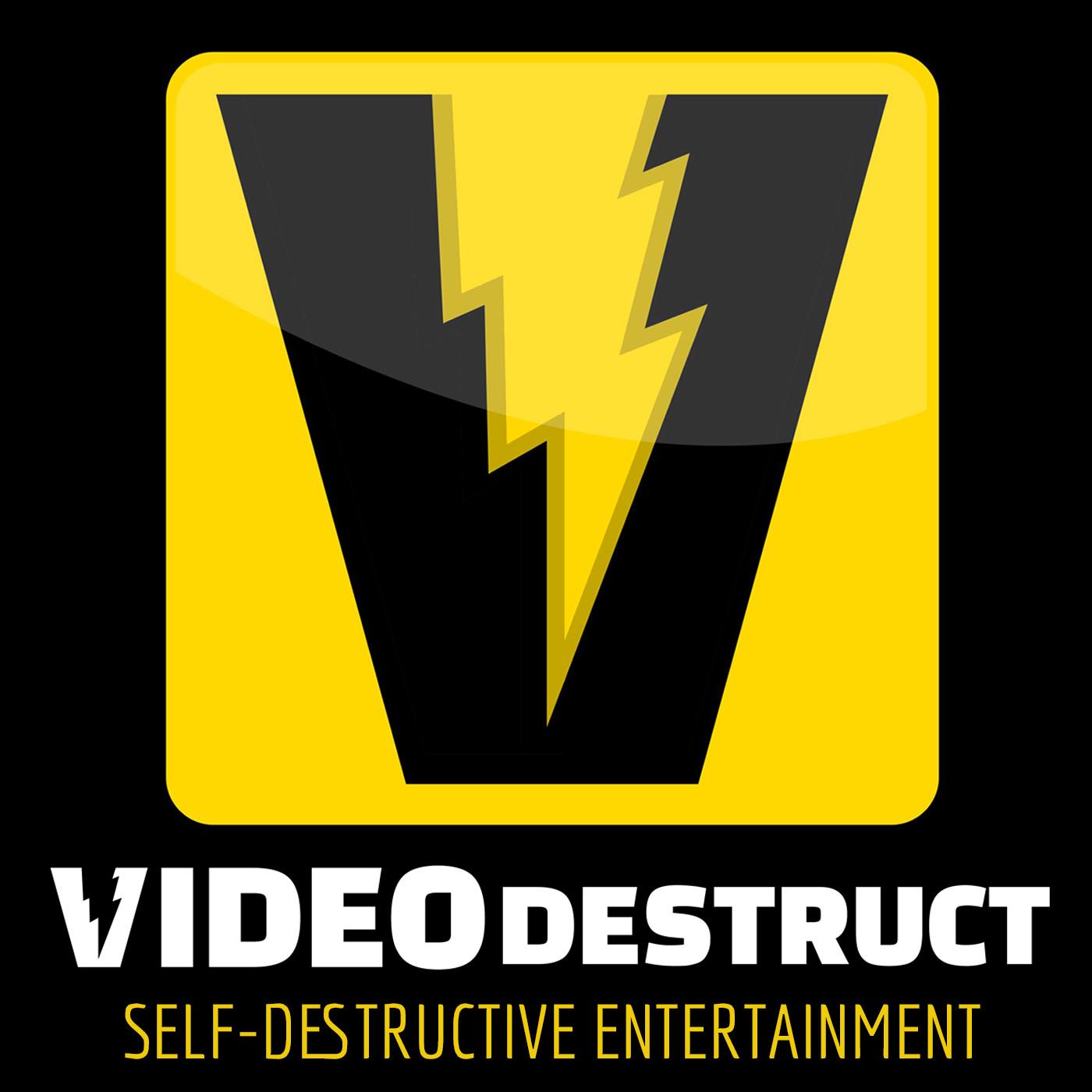 VideoDestruct Podcast
