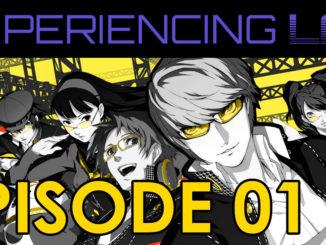 Persona 4 Episode 01