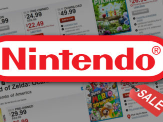 Nintendo Cheap Prices