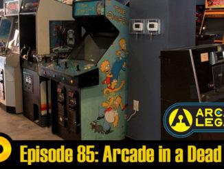 Arcade Legacy