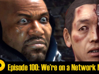 Episode 100: Binary Domain