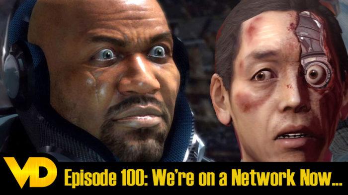 Episode 100: Binary Domain