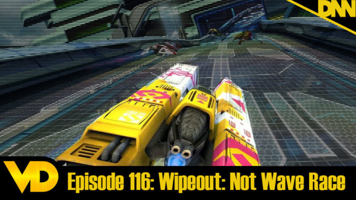 The Wipeout Series